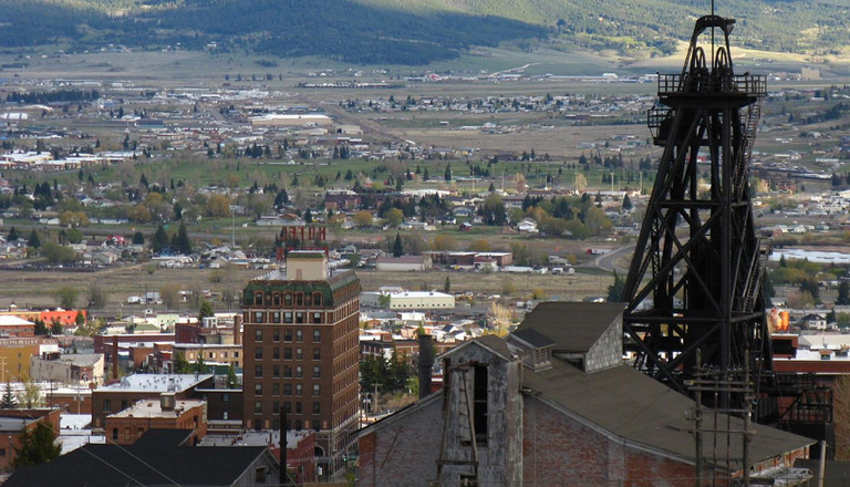 City and County of Butte-Silver Bow, MT | Official Website