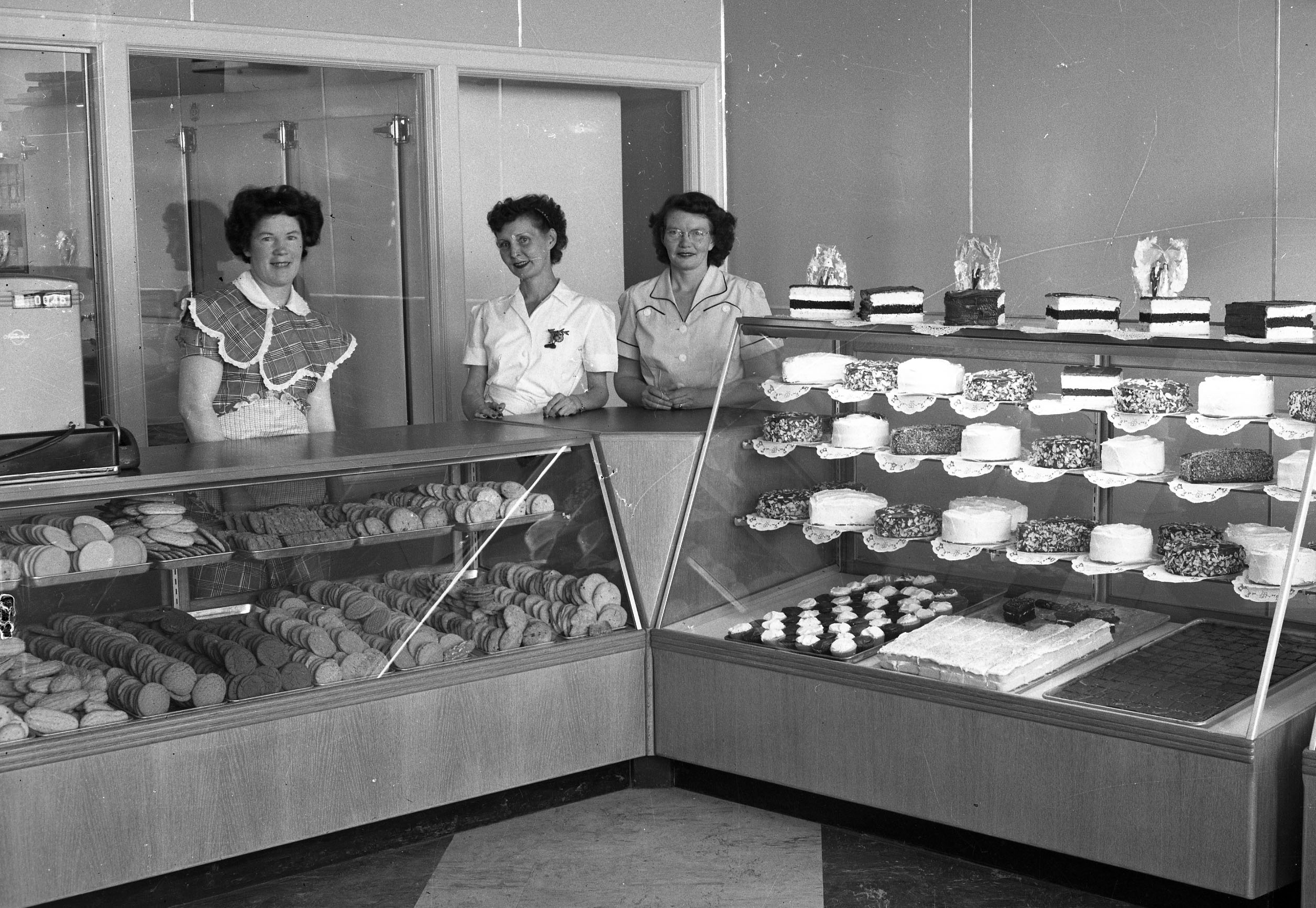 Dutch Girl Bakery