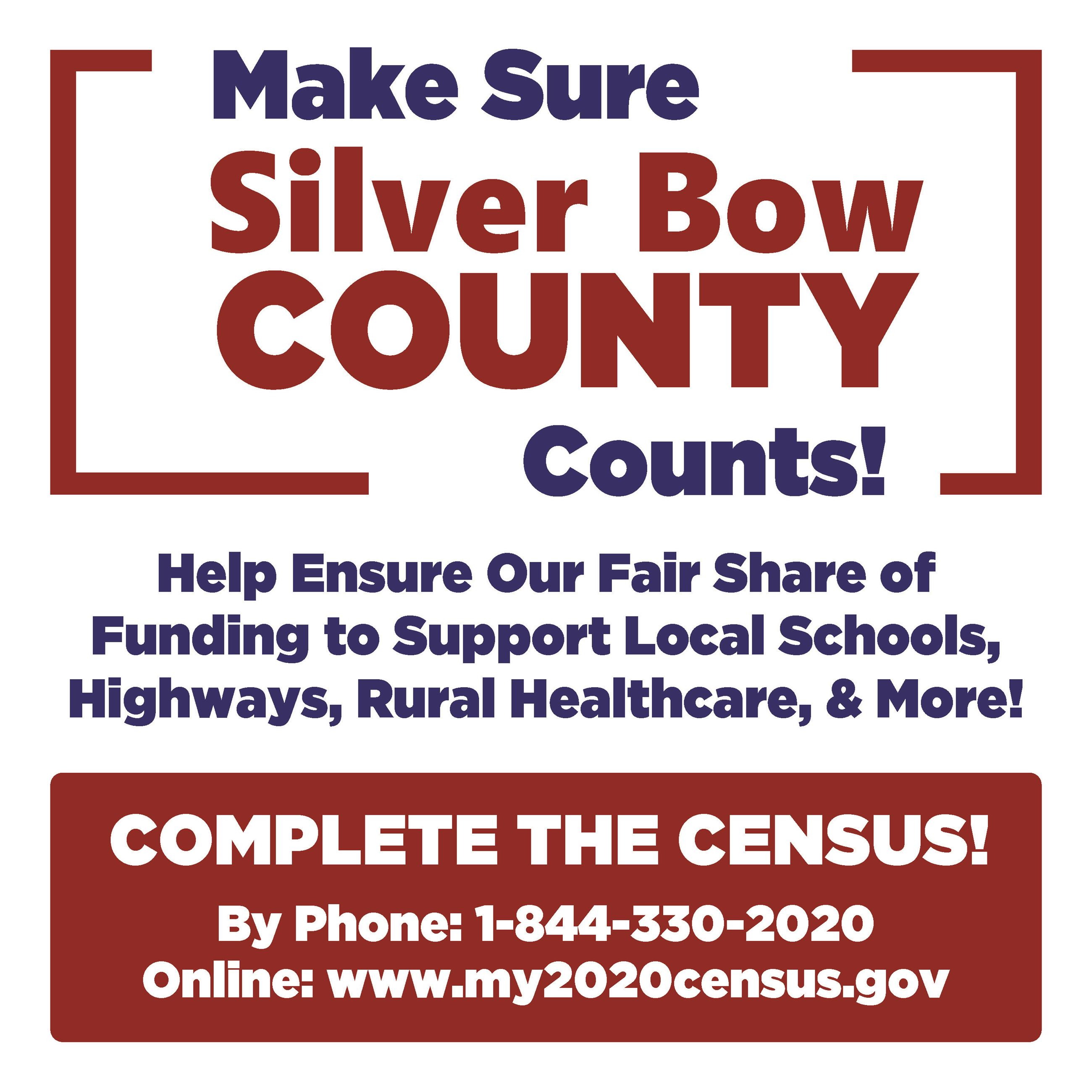 Census Social Media Silver Bow 2