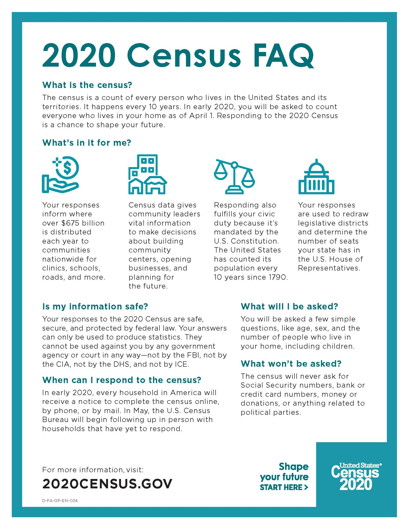 Census Handout_With_General_FAQs