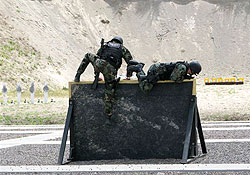 Butte-Silver Bow Law Enforcement Department: SWAT 4