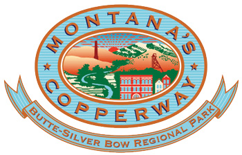 The Copperway of Butte, Montana