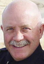 Butte-Silver Bow Sheriff Ed Lester