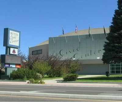 Civic Center